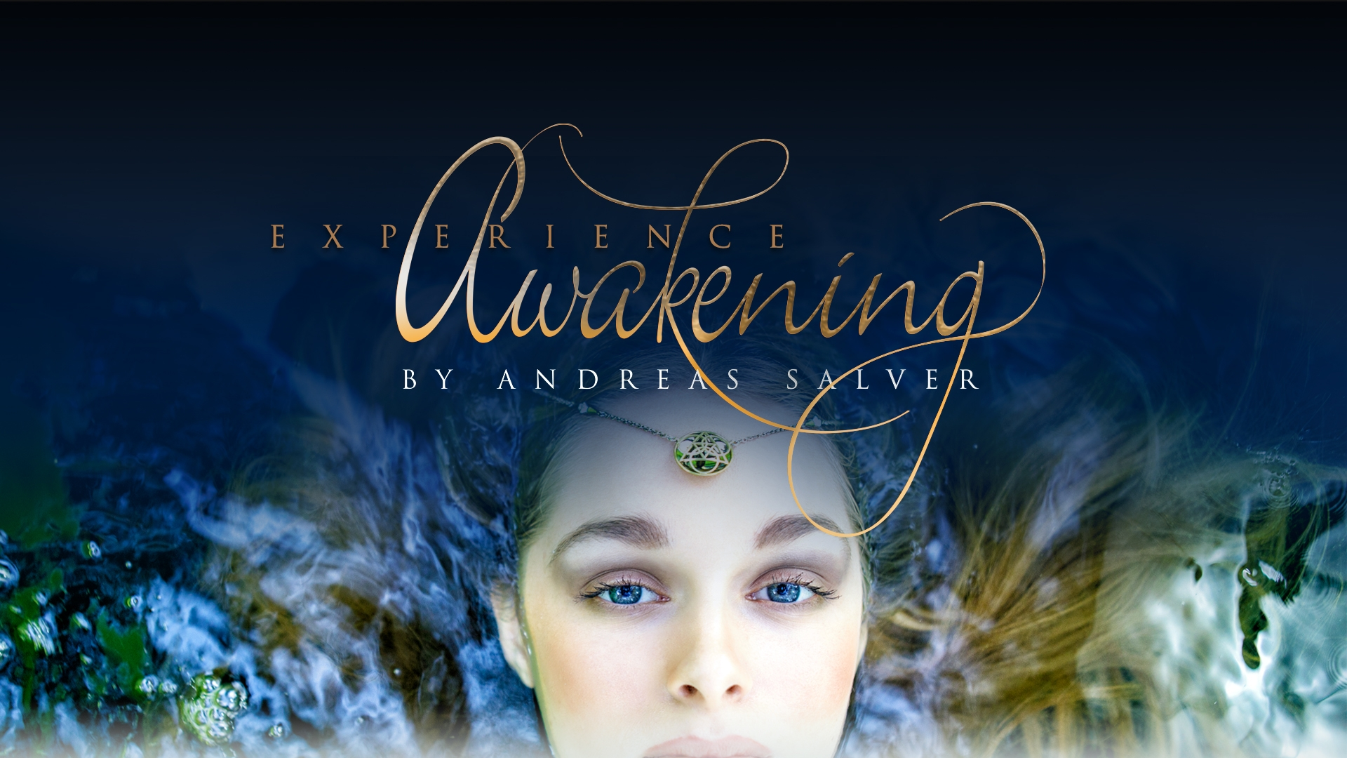 Awakening by Andreas Salver